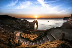 Dorset & the Jurassic Coast