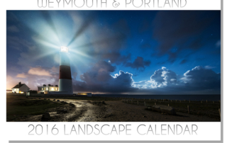 Weymouth & Portland 2016 Calendar