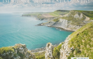 Dorset 2016 Calendar