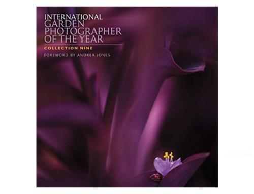 International Garden Photographer